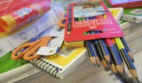 Lista Utiles escolares Educacion 2012 basica SEP