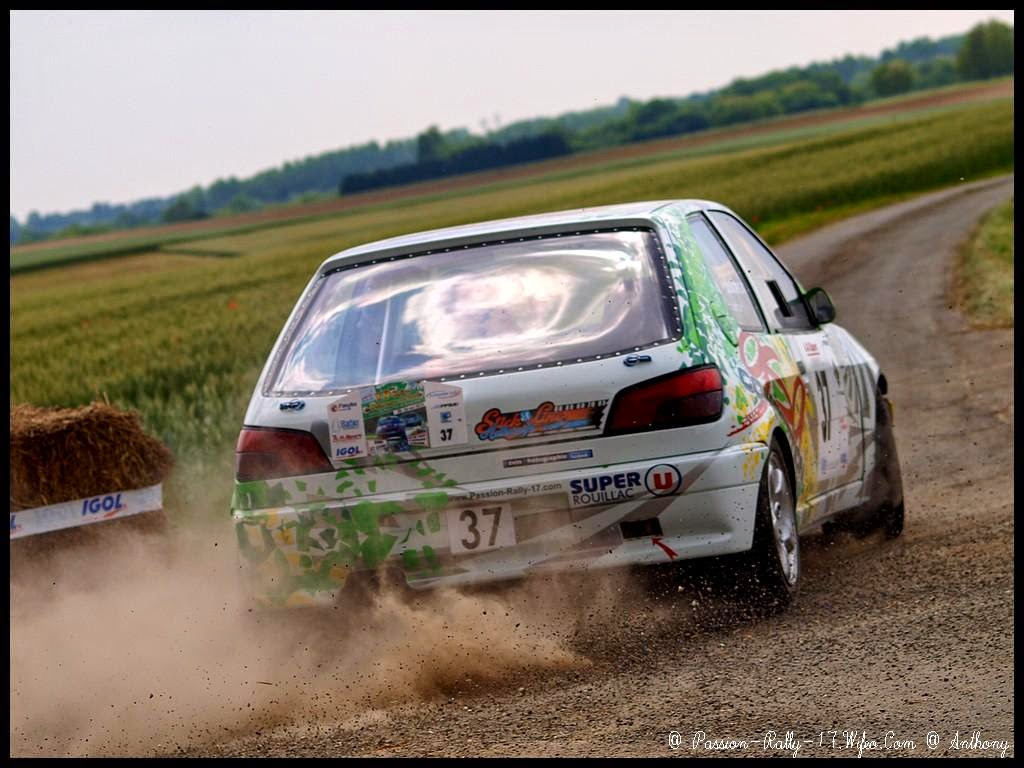 forum rallye printemps de bords 2015