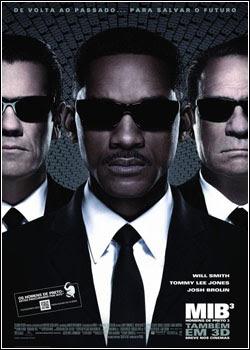 Baixar Filme Homens de Preto 3