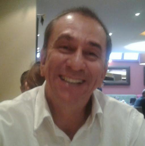Carlos Idarraga Photo 9