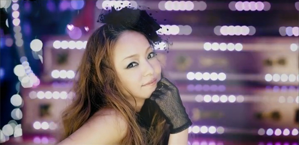 [Music Video] Namie Amuro - Big Boys Cry