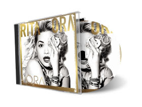 Rita Ora %25E2%2580%2593 ORA Rita Ora – ORA