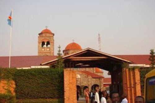 Free Greek Orthodox University Founded In Africa