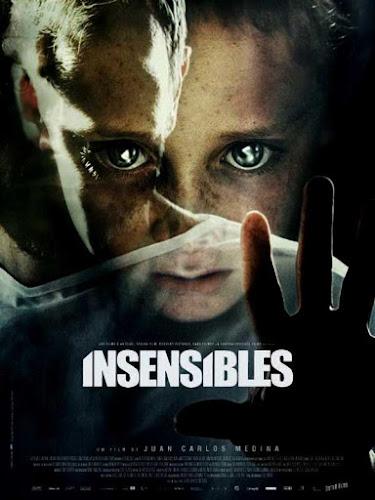 Insensibles, cartel