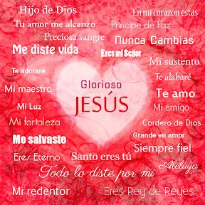 Glorioso Jesús