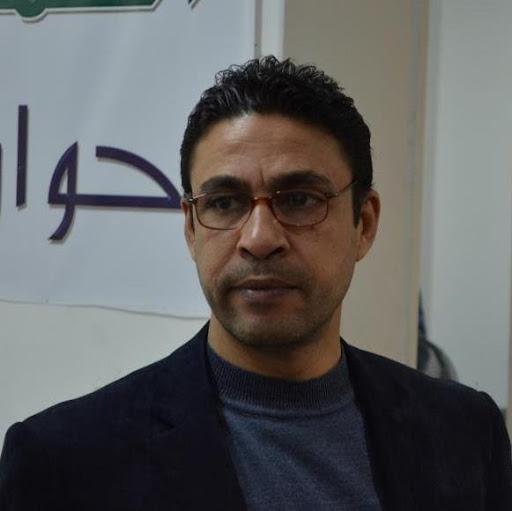 Essam Abdelaziz Photo 4