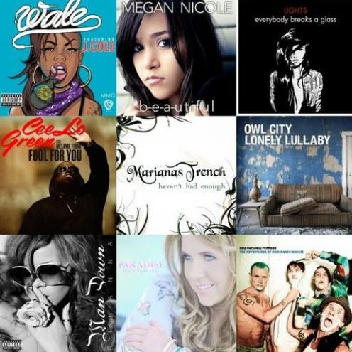 ExClUsIvE - VA - iTunes Singles Pack - Vol 50 To 59 - 59 Cd - 2011 - FuLl AlBuM » Direct Links Vol%25252055