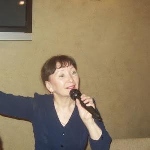 Марианна Абдурахманова