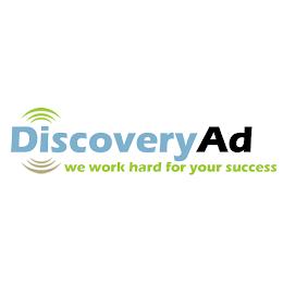 Discovery Ad Hong Kong logo