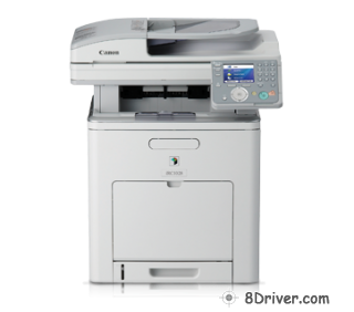 download Canon iRC1028 printer's driver