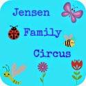 Jensen Family Circus