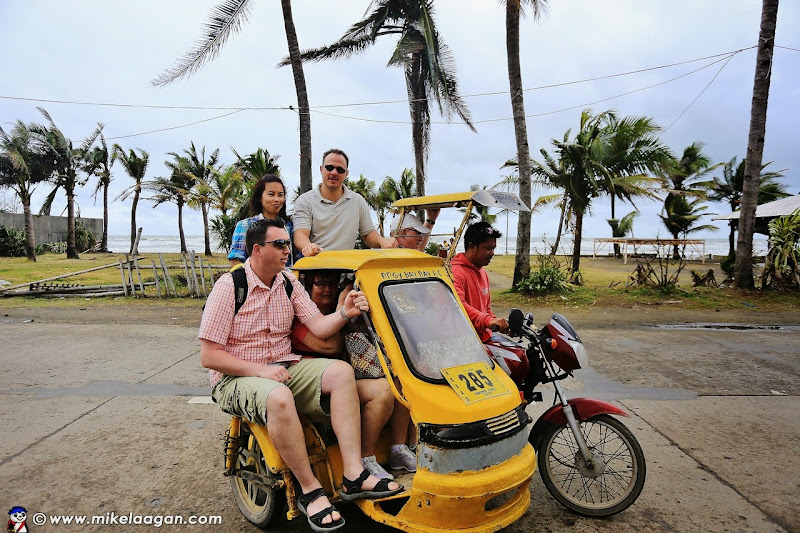 Roxas City Tricycle
