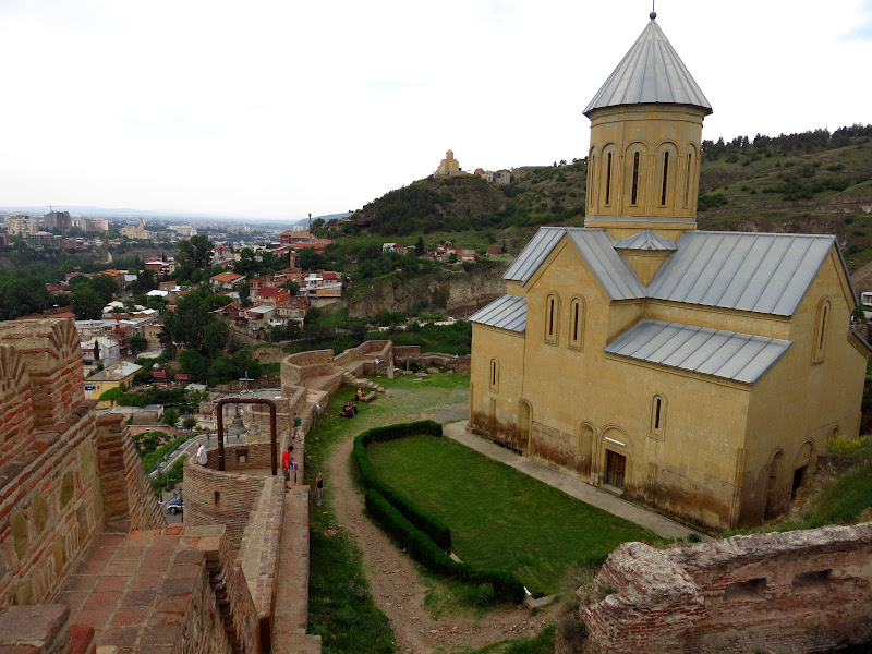 St. Nicholas Church, Tbilisi