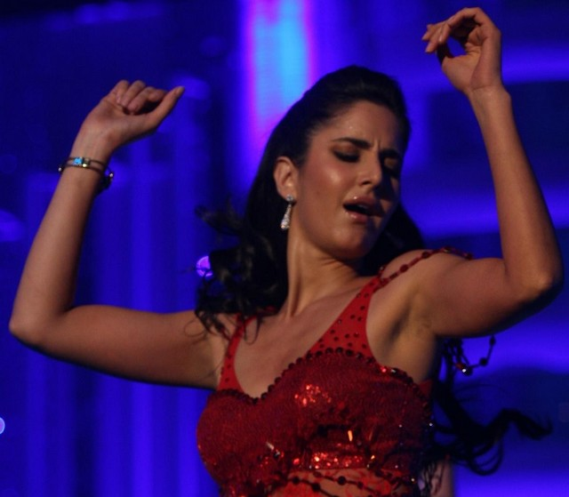 Sexy Katrina Pictures Performing At IMA Awards
