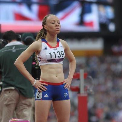 Nantenin Keita hija de Salif Keita deportista atleta paraolimpica activista social Bamako Mali Africa