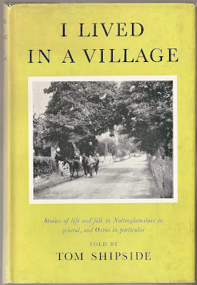 I Lived In A Village | My Oxton