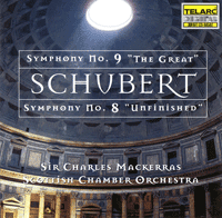 Schubert Mackerras