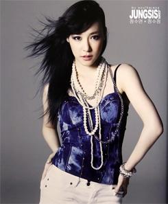 Girls' generation / Shoujo Jidai shots from their 2011 Japanese arena tour pamphlet   Hot shots