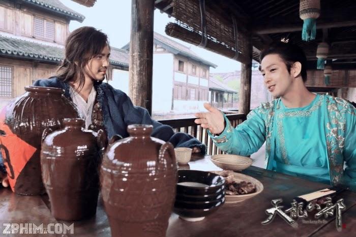 Ảnh trong phim Tân Thiên Long Bát Bộ - Demi Gods and Semi Devils 2