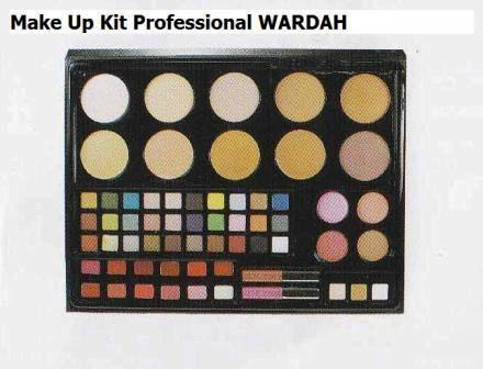 It's all about beauty n fashion: 'WARDAH COSMETICS'