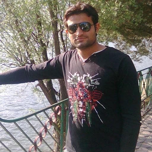 Sushant Vishnoi Photo 2