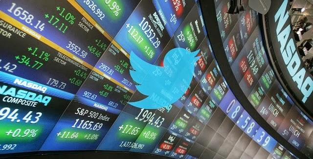 Twitter saldrá a la bolsa