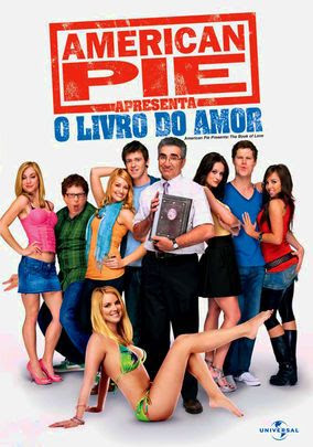 Download - American Pie 7 - O Livro do Amor - DVDRip AVI Dublado
