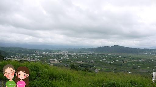 【naso遊記】卓蘭巨峰葡萄園 趴萬-美麗的路程
