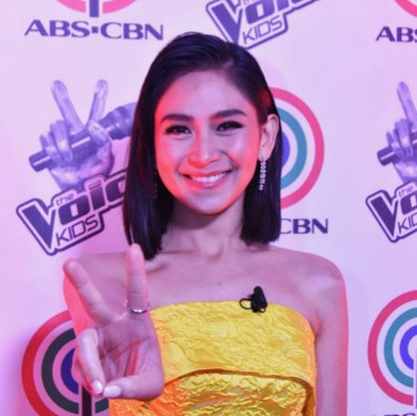 Sarah Asher Geronimo - photo