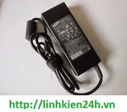 Sạc Samsung 19V_4.7A