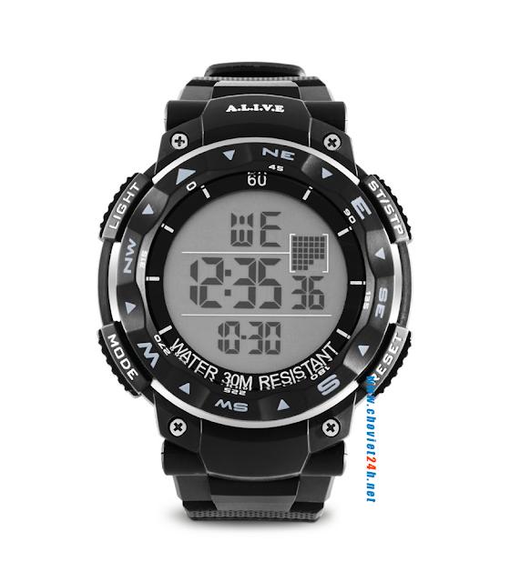 Đồng hồ thời trang Sophie Blake - GPU353