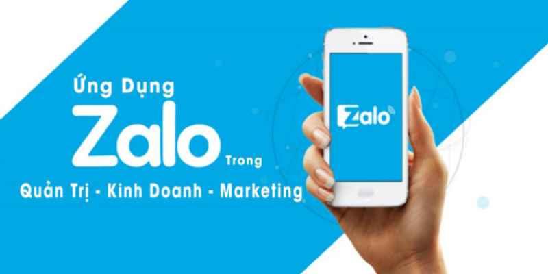 Zalo là ứng dụng chat đang chiếm nhiều thiện cảm tốt trong lòng mọi người dân việt