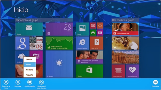 Windows 8.1 Pro VL Final [Español] [32 64 Bits] [ISO] [2013] 2013-10-30_22h00_43