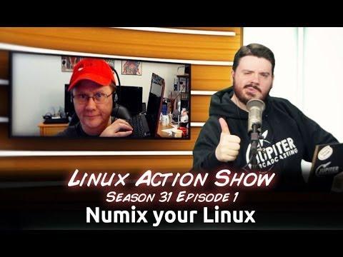 Numix, el distro Linux para los gamers