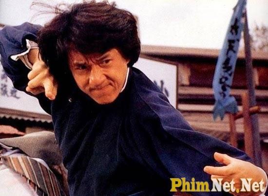 Túy Quyền 2 Jackie Chan - Drunken Master 2 - Image 2