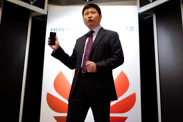 Ông chủ Huawei tiết lộ ý định thâu tóm Nokia 2
