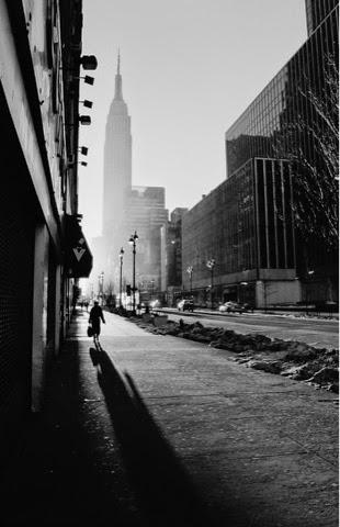 Natal: Mostra fotográfica sobre Nova Iorque é exposta no Teatro de Cultura Popular