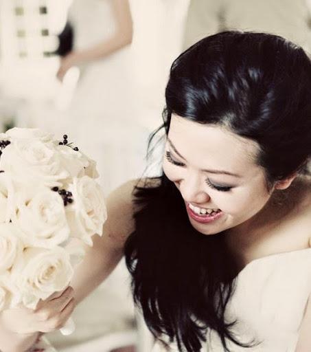 4 luu y khi noi mi ngay cuoi 1 4 lưu ý quan trọng khi dán mi giả ngày cưới