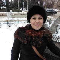 Виктория Терлецкая