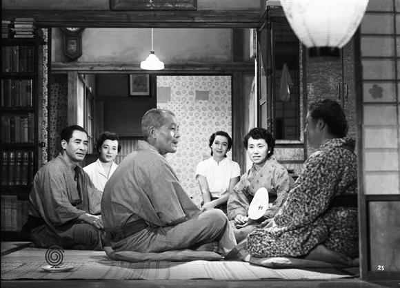 千古難題──【東京物語 / Tokyo Story】