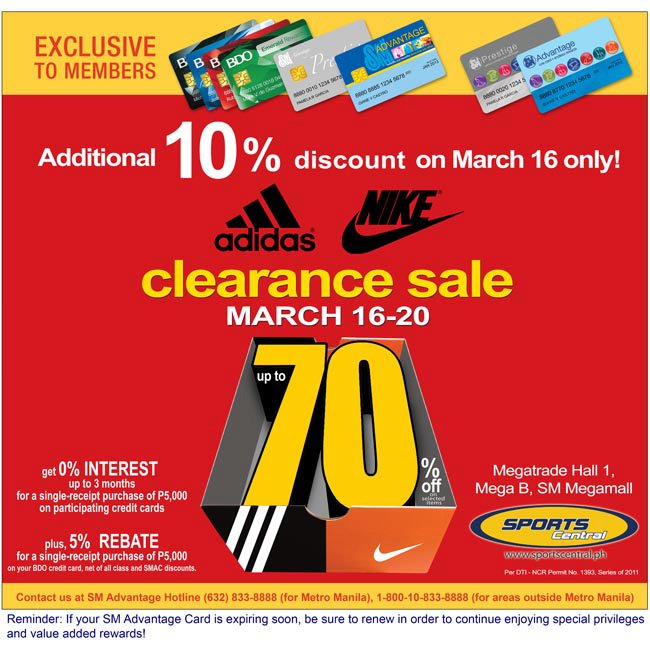 adidas shoes sale megamall