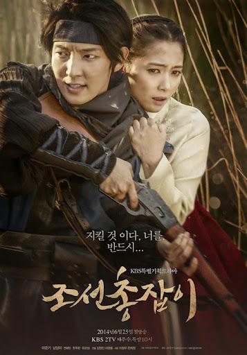 Joseon Gunman - Tay Súng Joseon