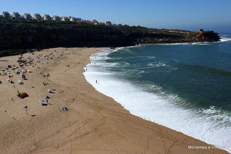 Praia de São Sebastião, Ericeira