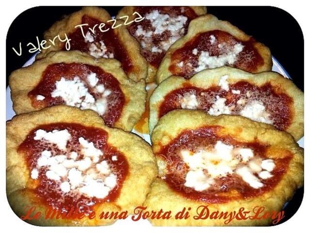 Pizzette fritte della Nonna ♥