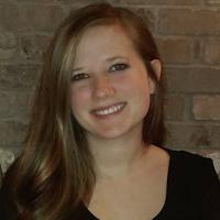 Rachel Jones's avatar