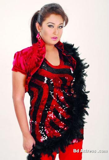 Bd Actress Rumana