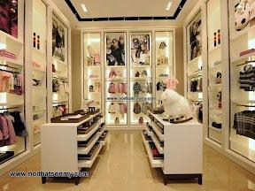 Thiết kế_thi công nội thất showroom 514