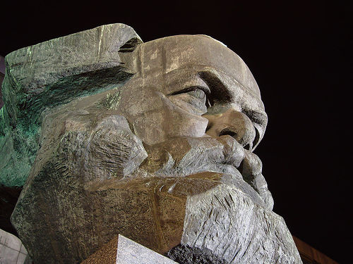 the definition of commodities by karl marx Works by karl marx at project gutenberg the reality behind commodity fetishism (in english) at sic et non (in german) libertarian communist library karl marx archive.