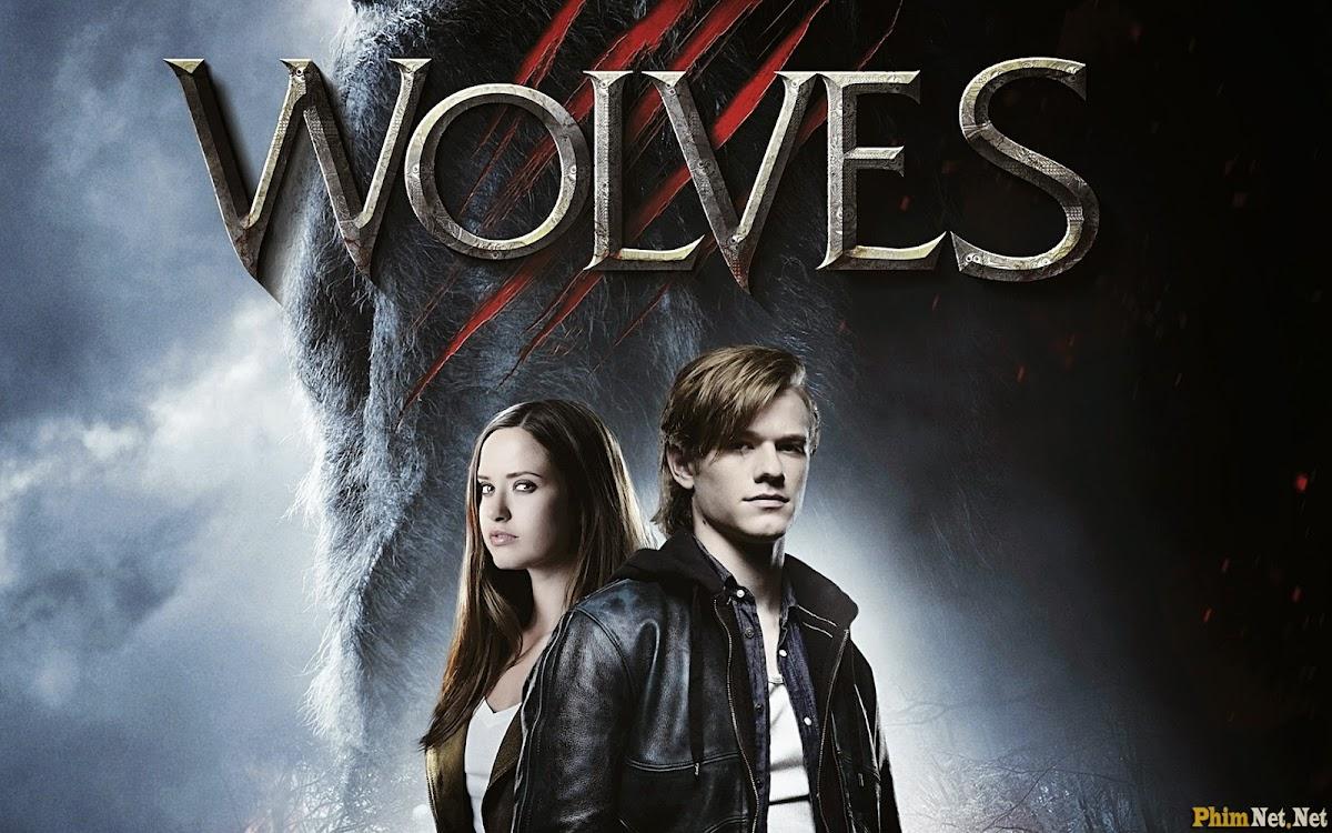 Xem Phim Người Sói - Wolves - Wallpaper Full HD - Hình nền lớn