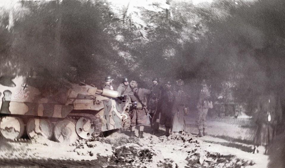 Arnswalde walki o miasto